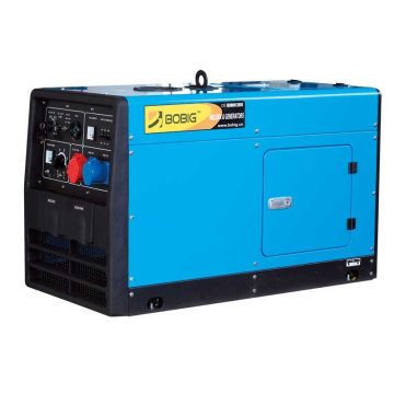 Kubota welding generators 300A