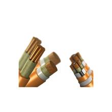300 / 500V Multicore CU / Mica tape / XLPE / LSZH Fire Resistant Cable