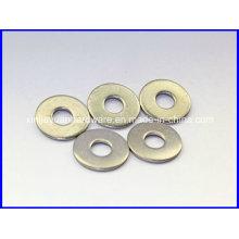 Carton Steel / Stainless Steel Round Flat Washer