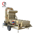 chilli seed cleaning machine/Pepper shell seed separator