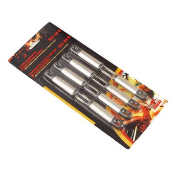 8pcs stainless steel corn cob needles
