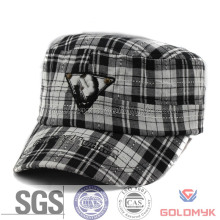 Cheap Army Cap with Custom Made Embroidery Logo (GKL-035)