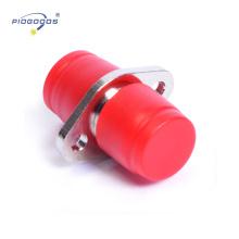 Type de diamant d'adaptateur de fibre optique de FC / PC