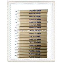 3.5'' wooden pencil