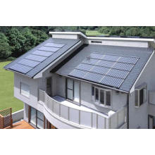 Powerwell Solar Super Quality and Competitive Price 250W Mono Solar Panels