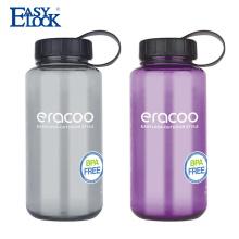 Eco Friendly Messung gebrandmarkt Tritan Trinkflasche