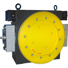 Синхронный беспилотный станок с постоянным магнитом (GETM1.5)