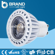 Китай Фабрика Traic Dimmable COB 5W Светодиодный прожектор, CE RoHS