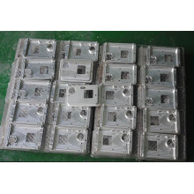 Ferramental CNC para cartão de memória