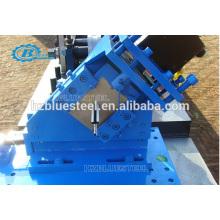 Металлический потолочный основной роликовый станок для профилирования, основной и крестовой профилировочный станок