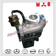 Prix d'usine Td27 turbocompresseur 703605-5003s utilisé pour Nissan Qd32