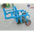 Сельскохозяйственное орудие трактора однорядный картофелеуборочный комбайн с заводской цене