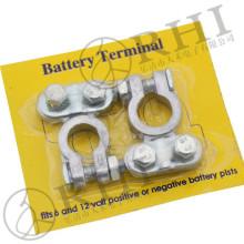 Fabricant de laiton Auto / Car Battery Terminal