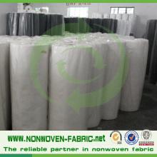100% PP Spunbond Nonwoven Geotextile Fabric