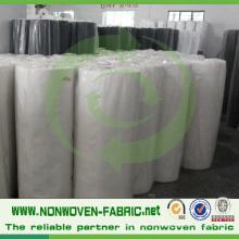 Tela não tecida do geotêxtil de 100% PP Spunbond