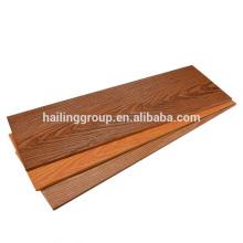 Decorative Wooden Grain Fiber Cement Board