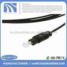 10-футовый цифровой оптический кабель Toslink Audio Cable 3M
