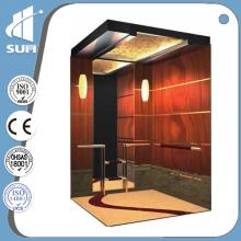 Speed 0.4m/S Capacity 250-400kg House Elevator