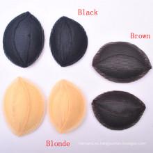 Cojín de la base del pelo del volumen del Velcro (HEAD-29)