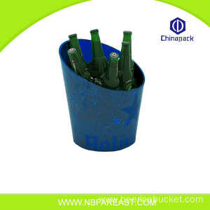 High quality eco-friendly ice buckets for parties