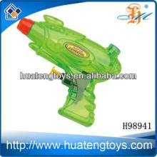 горячая распродажа!!! Новые летние пластиковые игрушки мини водяной пистолет для детей H98941