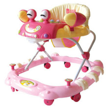 Neue Runde Outdoor-Baby-Walker