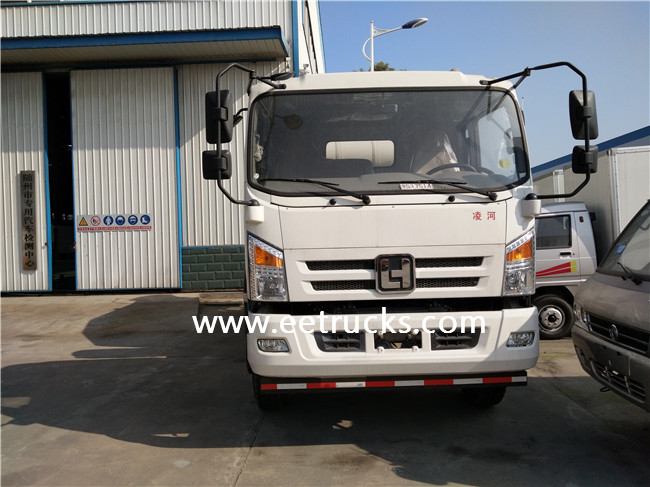 Foton Concrete Mixer Vehicles