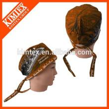Забавная специальная хирургическая кепка для волос с логотипом