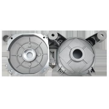Aluminium-Druckgussteile Motor Enddeckel