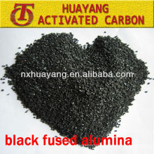F30 F36 black corundum abrasive for resin wheel
