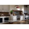 Meuble de cuisine en PVC populaire American Standard