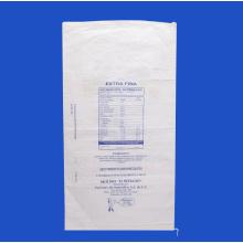 25 kg 50 kg pp plastic bag factory