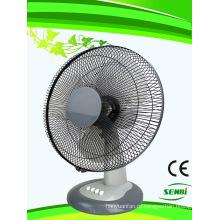 16 дюймов DC 24В серый настольный вентилятор Солнечный вентилятор (М-40DC-Г1)