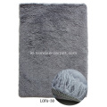 Soft Polyester Shaggy Carpet High Quality