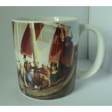 Keramik Kaffeetasse (CY-P147H)