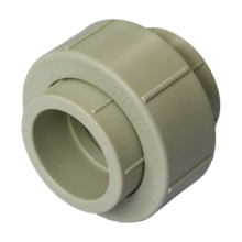 China Factory Direct Supplier Good Quality Full Plastic Joint PPR Fitting