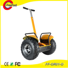Durable Outdoor 19 Inch Tire Smart Balance Board Scooter
