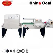 OPP plastic film shrink packing machine heat shrink wrapping machine