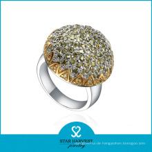 Beautifull Cluster Ring aus Silber (SH-R0321)