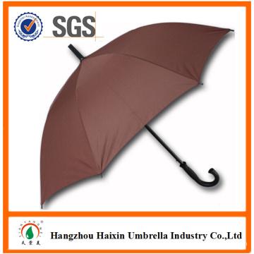 """Guarda-chuva barato personalizado impressão promocional 27"""" 8K de Guangzhou"""