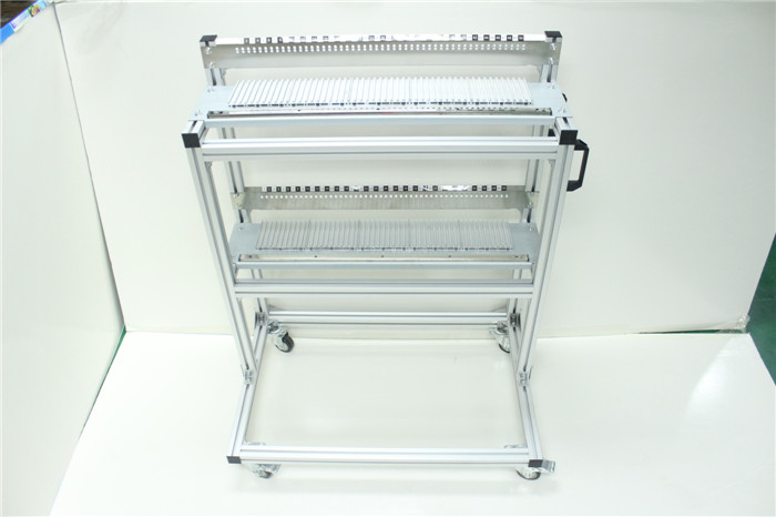 Feeder Storage Trolley Of Yamaha Feeder