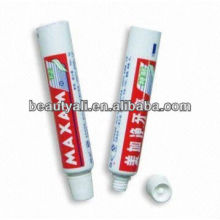 Tubo plástico cosmético de 25ml