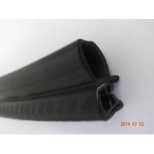 Резиновые уплотнители для автомобильных дверей