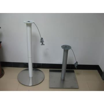Height Adjustable Gas Lifiting Table Base Use Hospital