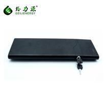 Voltaje de capacidad Custom Factory OEM batería de ion de litio 10ah 48v batería eléctrica de la bici