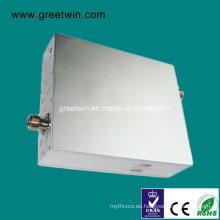 23dBm 800MHz 1900MHz Booster de la señal del teléfono celular (GW-23A-CP)
