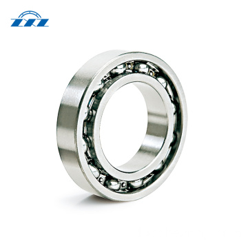6900 Open Deep Groove Ball Bearings