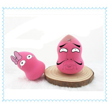 Cosmetics Colorful Make up Sponge Makeup Foundation Sponge