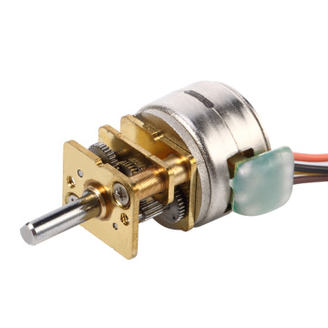 Miniature Stepper Motor   Mini Step Motor
