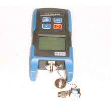 Pour le compteur de puissance de fibre optique réseau ftth, compteur de puissance à fibre optique PON TL-510